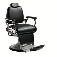 Парикмахерское кресло Barber Tiger, фото 1
