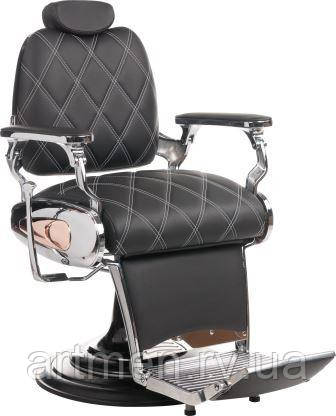 Парикмахерское кресло Barber Tiger