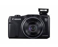 Фотокамера Canon PowerShot SX710 HS Black