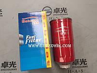 Фильтр топливный тонкой очистки FAW
