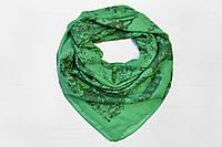 Платок Нильсон зеленый