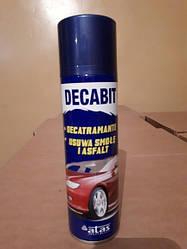 Очиститель битума ATAS DECABIT 250мл