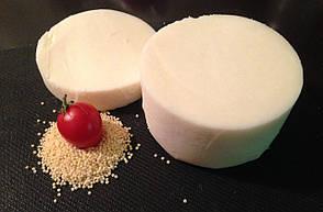 Zinka козий сыр полутвёрдый незрелый /головка 700g/