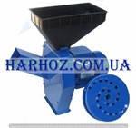 Зернодробилка Эликор 1 исполнение 4 (зерно, буряк и трава)