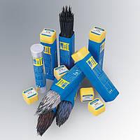 Наплавочные электроды для наплавки деталей буровых утановок Kobatek 758
