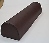 Валик массажный ВК-7 темно-коричневый