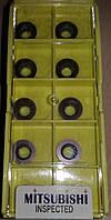 Твердосплавная пластина RPMW 1003 M0, Mitsubishi