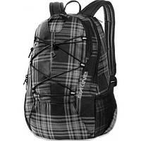 Школьный рюкзак DAKINE TRANSIT 18L COLUMBIA