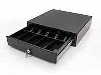 Денежный ящик HPC-16S-MG Черный