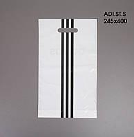 Пакеты фирменние ADIDAS 24,5х40см полиэтиленовые пакеты