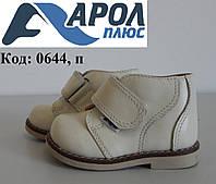 Ортопедические ботинки для малышей , фото 1