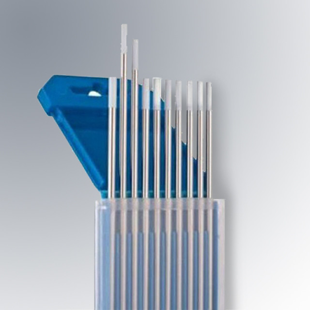 Вольфрамовый электрод WS-20 Ф2.0 Китай (фиолетовый, со смесью оксидов)