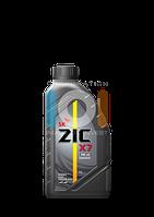 ZIC Моторное масло ZIC X7 5W-40 1л
