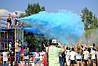 Балон з Фарбою Холі, 9 кг., для фествиалів, флешмобів, фото