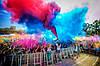 Балон з Фарбою Холі, 50 кг. (Баллон с Красокой Холи, Гулал), для фествиалів, флешмобів, фото