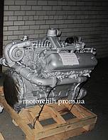 Двигатель ЯМЗ 236НЕ2 (230л.с) евро 2