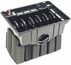 Модульный фильтр OASE Proficlear M5 (модуль для связывания фосфатов), фото 8