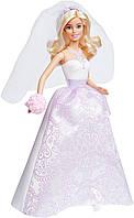 Кукла Barbie невеста, фото 1