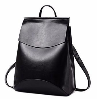 37ef85c4210268 БРАК, УЦЕНКА!!! Стильный женский чёрный рюкзак: продажа, цена в ...