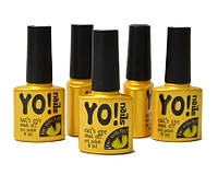 купить гель-лаки YO! Nails