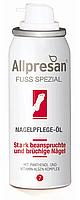 Allpresan 7 Масло для укрепления ногтей, 50 мл
