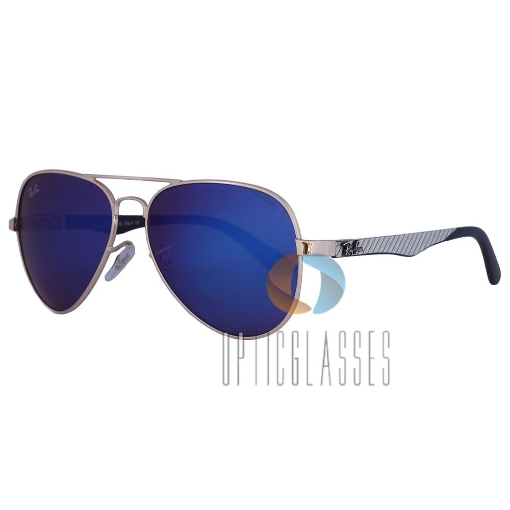 Очки Ray Ban 8395 blue, цена 525 грн., купить Київ — Prom.ua (ID ... 6d650be672c