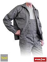 Куртка робочая REIS YES
