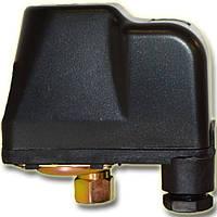 Реле давления механическое PC-9 с накидной гайкой H.World