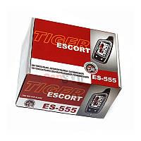 Автосигнализация Tiger Escort ES-555 (без сирены)