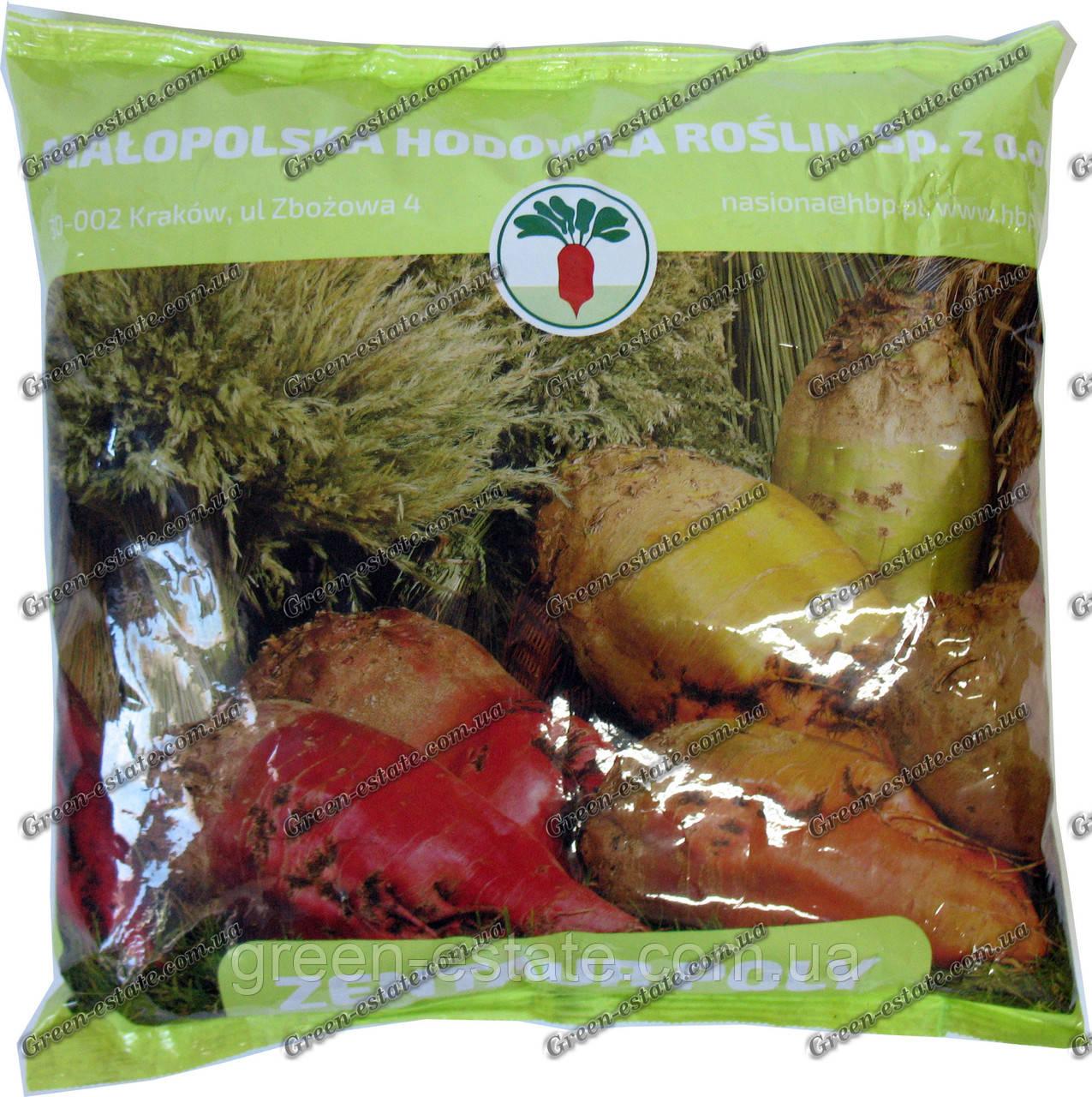 Семена свеклы кормовой Центаур, 1 кг, Польша