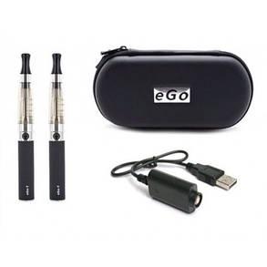 Электронная сигарета Joye eGo -C Upgrade + E-Turbo CE5 (1100 mAh) в футляре, фото 2
