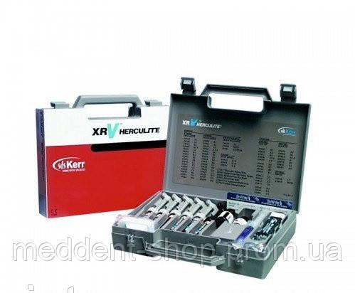Геркулайт XRV Custom Kit   (6*5г+Оптибонд Соло 5мл)    , фото 2