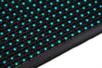 LED дисплей P10GO, зеленый, 16х32см, 15W, 3A, 512 led, фото 1