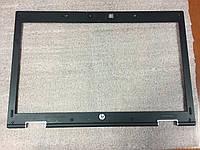 HP 8540p рамка матрицы