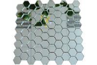 Мозаика зеркальная ZO-6