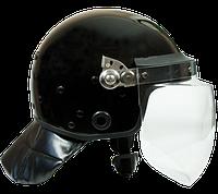 Шлем  противоударный ШПУ-DiSi BLACK