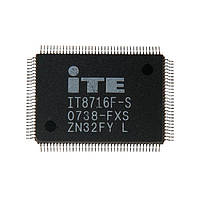 IT8716F-S FXS. Новый. Оригинал.