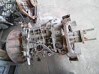 Коробка переключения передач КПП ZF 6S-150C