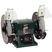 Электроточило ПРОТОН ТЭ-200 (защ. экраны, защ. от пыли и влаги)