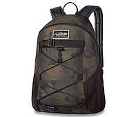 Школьный рюкзак DAKINE WONDER 15L MARKER CAMO
