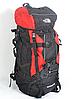 Туристический рюкзак The North Face на 80 литров (красный,синий,черный,серый,хаки), фото 2
