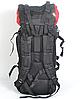 Туристический рюкзак The North Face на 80 литров (красный,синий,черный,серый,хаки), фото 5