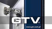 Мебельные петли GTV