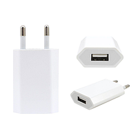 USB зарядное устройство на 5В 1A