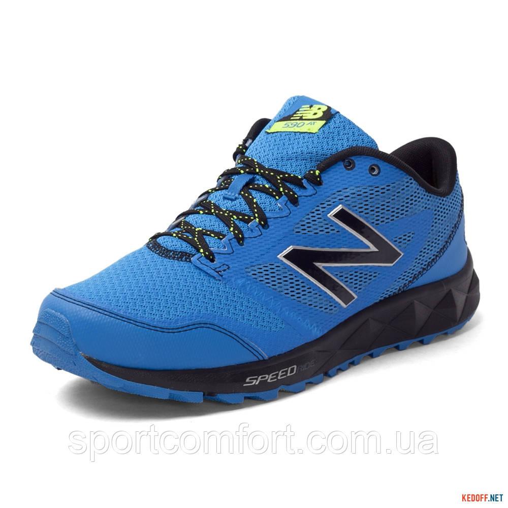 Кросівки New Balance MT590RY2 світло синій