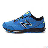 Кросівки New Balance MT590RY2 світло синій, фото 2