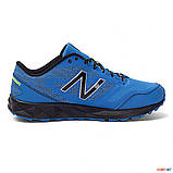 Кросівки New Balance MT590RY2 світло синій, фото 4