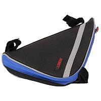 Треугольная сумка на раму ROMET TBB201 0.6L