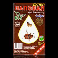 Наповал 6 ампул по 2 мл инсектицид (прозрачный)
