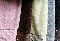 Махровые полотенца для лица и бани